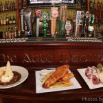 The Auld Dubliner Irish Pub at the MonteLago Village in Lake Las Vegas will be celebrating its 10th anniversary in conjunction with St. Patrick's Day.