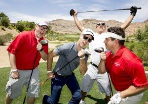 Golfers throughout Southern Nevada are invited to take part in the 4th annual Golf 4 The Kids tournament at Red Rock Country Club.