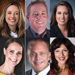 Six Nevada executives share their perfect day.
