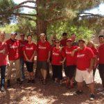 Keller Williams Team Renovates NPHY Housing