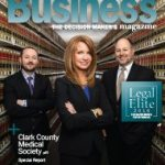 Legal Elite 2016: Nevada's Top Attorneys