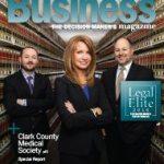 Legal Elite 2016: Nevada's Top Attorneys