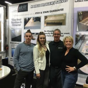 """Nevada Business magazine recently named the Friedlanders as a finalist in the """"Outside the Box"""" category for southern Nevada family businesses"""