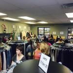 Project 150, a local nonprofit that provides these students with such items, will hold a Free Teen Shopping Day from 10 a.m. to 2 p.m. on Saturday, Aug. 20.