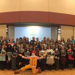 McDonald's Southern Nevada owner/operators announced the annual Make Activities Count Grant (MAC Grant) program call for applications
