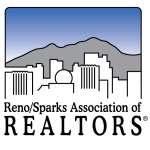 The Reno/Sparks Association of REALTORS released its report on existing home sales in Washoe County, including median sales price and number of home sales