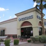 EZMAYO, LLC dba Jimmy John's leased 1,000 square feet of retail space for 60 months