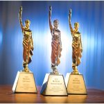 Noble Studios was honored at MarCom Awards for its creative work for clients in the travel/tourism, transportation, technology and nonprofit sectors.