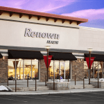 Renown Health is opening a new family practice clinic in the Summit Mall in early spring. The clinic covers three vacated storefronts.