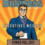 This year's Power Poll was sent out after the November election in the midst of uncertainty for many business owners.