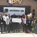 Nevada Partnership for Homeless Youth (NPHY) continues to call on the community's help to provide critical life-saving resources for these youth.