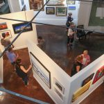 """The Lake Las Vegas Art Galleries will unveil its summer juried show, """"Casting Shadows,"""" on Friday, June 9"""