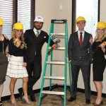 DC Building Group Selected As General Contractor For Naqvi Injury Law Office Expansion And Mock Courtroom