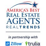 Several outstanding Dickson Realty agents were named America's most productive sales associates as a part of REAL Trends America's Best Real Estate Agents