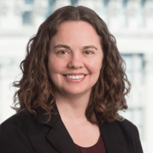 Holland & Hart LLP welcomed attorney Sarah Bordelon to its Reno office, July 1. Bordelon previously worked in the firm's Washington, D.C. office.