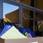 Bank of Nevada is inviting the public in helping to provide necessary school supplies to at-risk students who attend Clark County School District Schools.