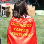 Be a Superhero for Kids Battling Cancer — Sign up to run or walk, support Candlelighters and have fun Sept. 9  at Exploration Park at Mountain's Edge —