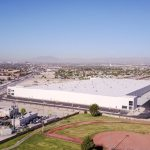 Dermody Properties Completes 546,480 SF Logistics Facility in Las Vegas