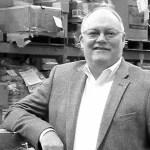 Meet Al Brislain,President and CEO, The Food Bank of Northern Nevada