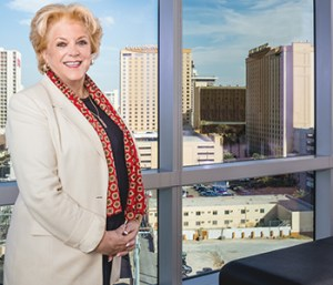 Today, Las Vegas is an economically strong and vibrant city that places an emphasis on education and workforce training, business incubators and accelerators.