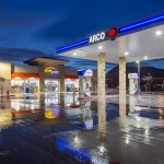 Shawn Danoski, CEO of Las Vegas-based DC Building Group, announced that the award-winning general contracting firm has completed construction of a new am/pm convenience store and ARCO gas station in Henderson