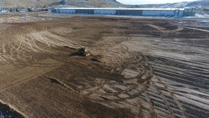 Dermody Properties recently began construction on an additional building in its LogistiCenter(SM) at 395 Phase 2 in the North Valleys of Reno, Nev.