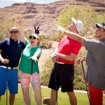 Golfers throughout Southern Nevada are invited to play a fantastic round of golf at Red Rock Country Club while also raising funds for children in need of specialized medical treatment during the annual Golf 4 The Kids tournament on Monday, April 30, 2018.