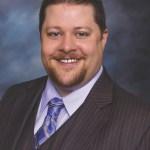 Chris Bishop, 2018 GLVAR Pres