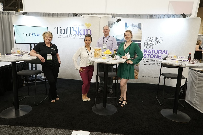 TuffSkin Surface Protection Team