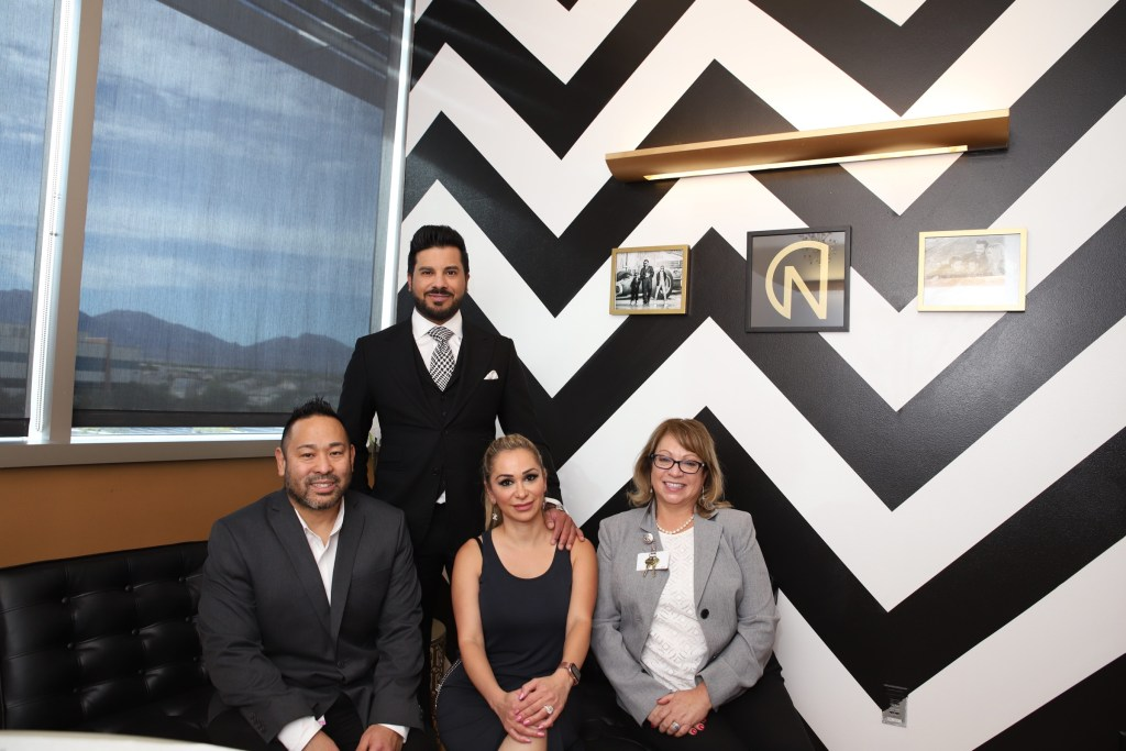 Cure 4 The Kids Foundation Debuts New Themed Patient Exam Room Courtesy of Naqvi Injury Law