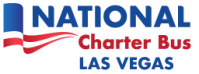 National Charter Bus Las Vegas