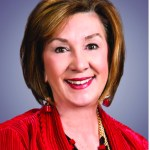 Janet Carpenter 2019 GLVAR President