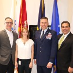 New Program Will Assist Nellis Air Force Base Airmen Transition to Public Sector Careers