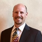 Dr. Mark Funke, DDS, president of the Nevada Dental Association