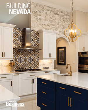 This page provides the latest featured content on Nevada Residential Real Estate Industry, as well as links to resources from Nevada Business Magazine and other useful websites.