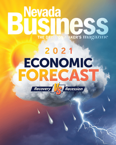 This page provides the latest feature content on Nevada Economic Development Industry from Nevada Business Magazine, plus additional resources.