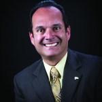 LVR President Aldo Martinez