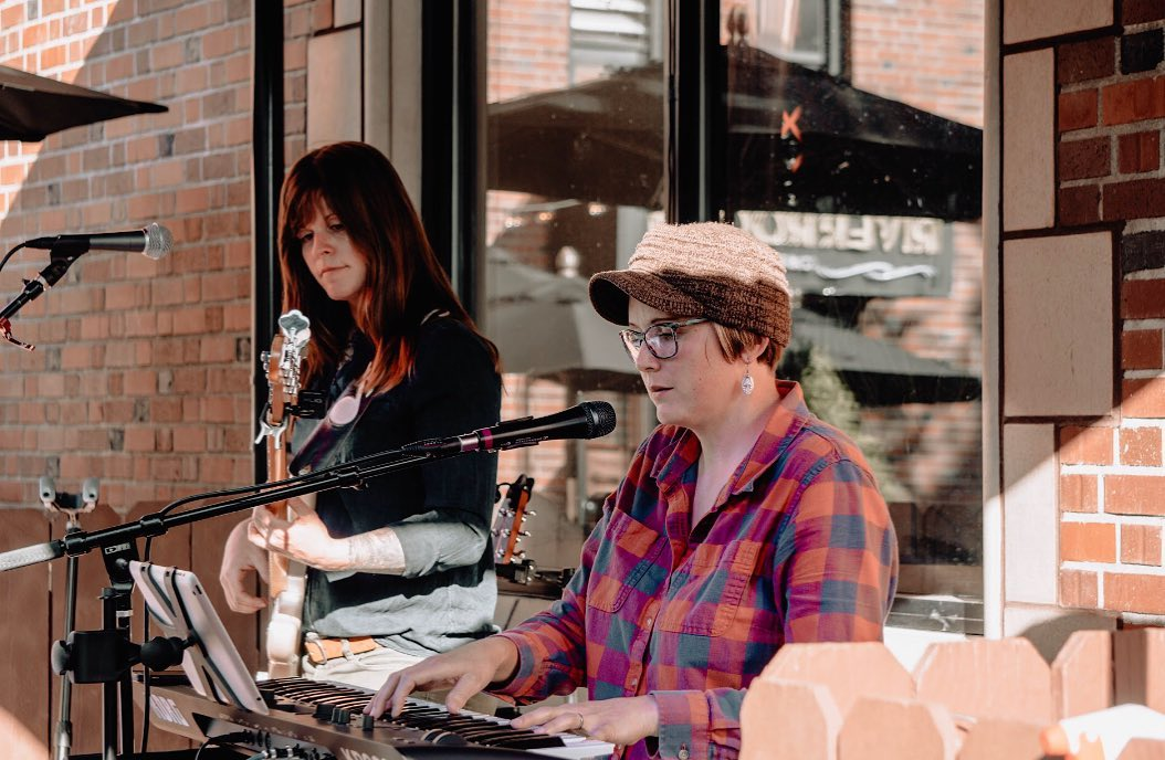 Live Music Returns to Wild River Grille