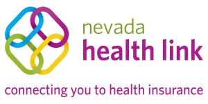 Nevada Health Link Logo