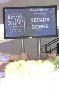 1st Annual NV COBRE Conference - October 7th - 8th, 2016