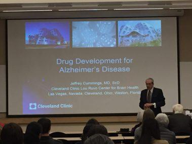 Neuroscience NIPM Seminar 2017