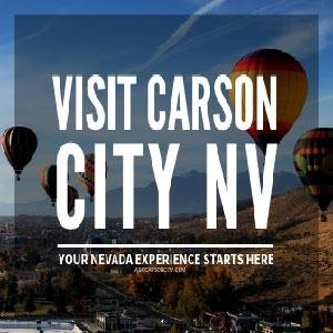 visit carson city nv