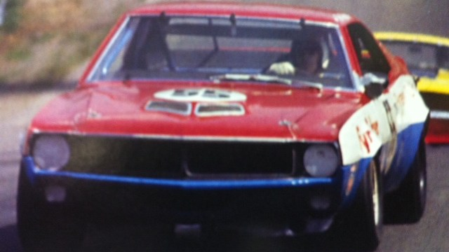 FLYING AMERICAN COLORS: Javelins into Sebring Trans Am 1968 (50th Anniversary for 2018)