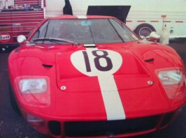 gt 40 front