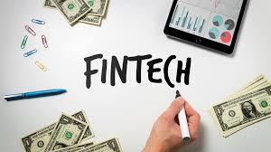 fintech and money