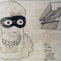 7. Joseph Physic Physio Beuys