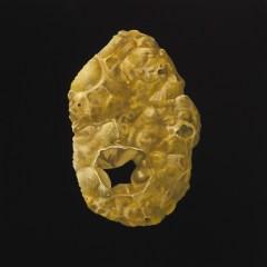Snap, Crackle, Pop Space // Oil on panel // 63x62cm // 2016