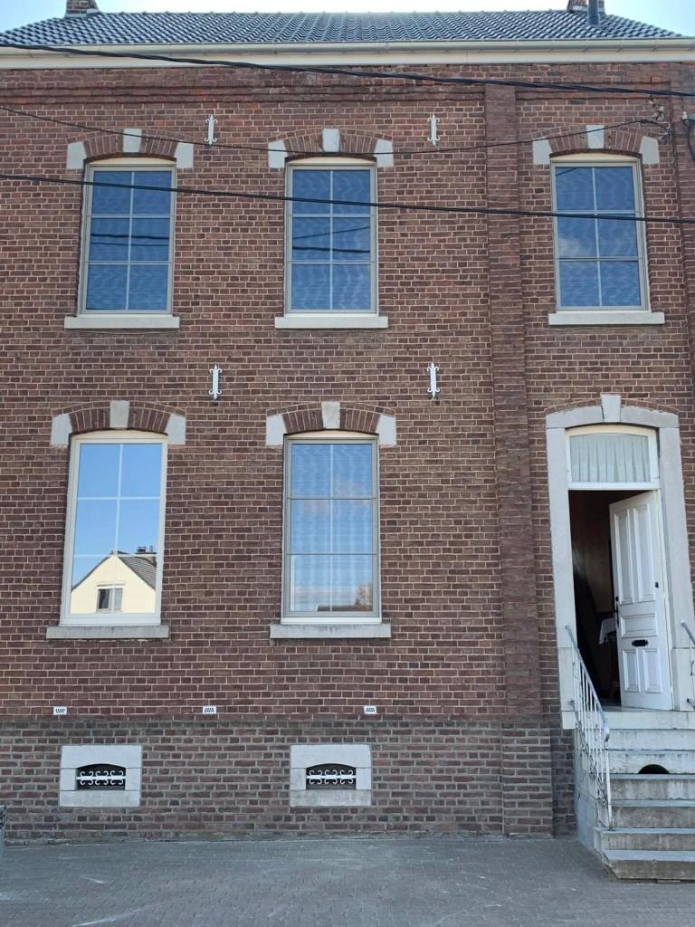 ramen en deuren in Wellen