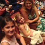 At the Children's Opera