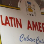 Our area is known for our amazing Cuban food!